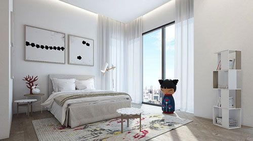 Mooie slaapkamer ideeën van Ando Studio | Slaapkamer | Pinterest