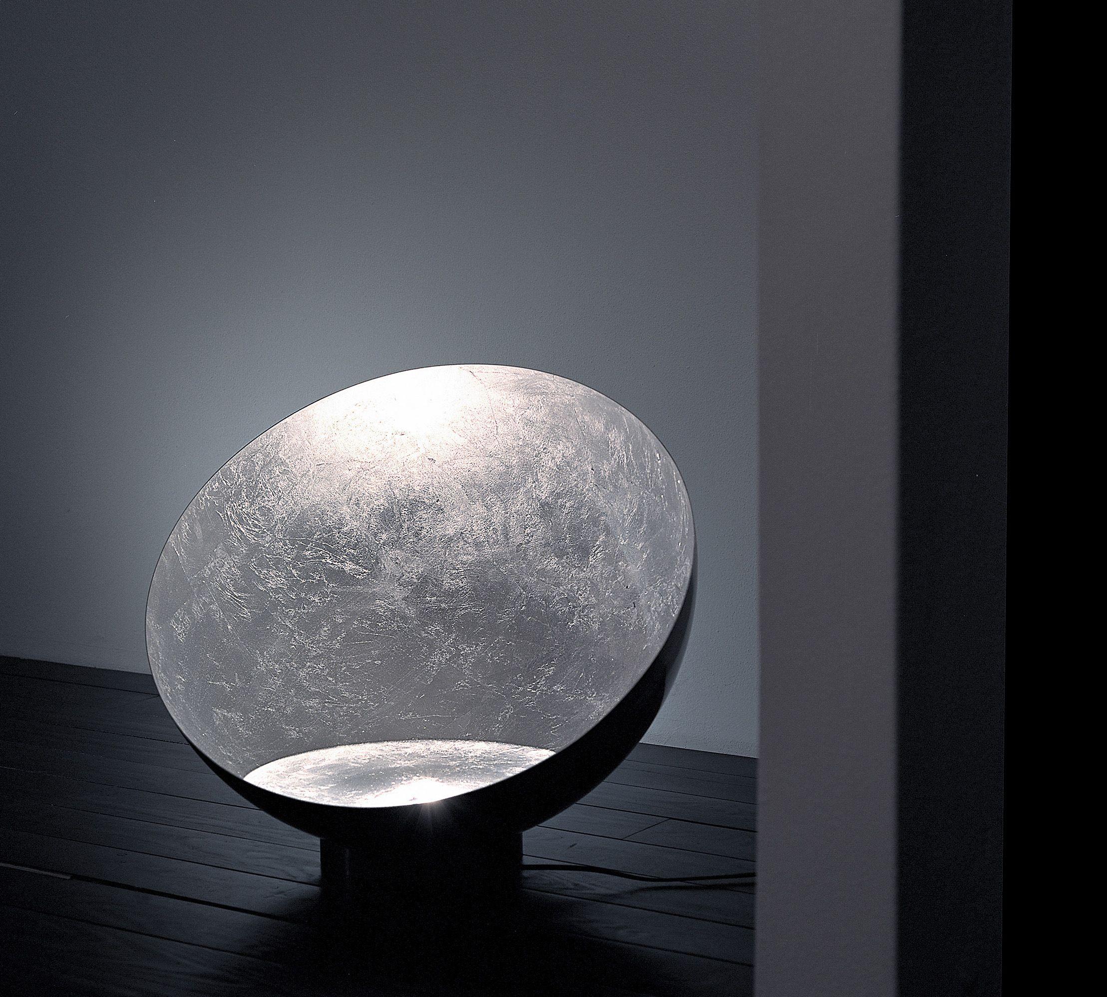 È impossibile non restare affascinati dalla magia di \'Luna nel pozzo ...