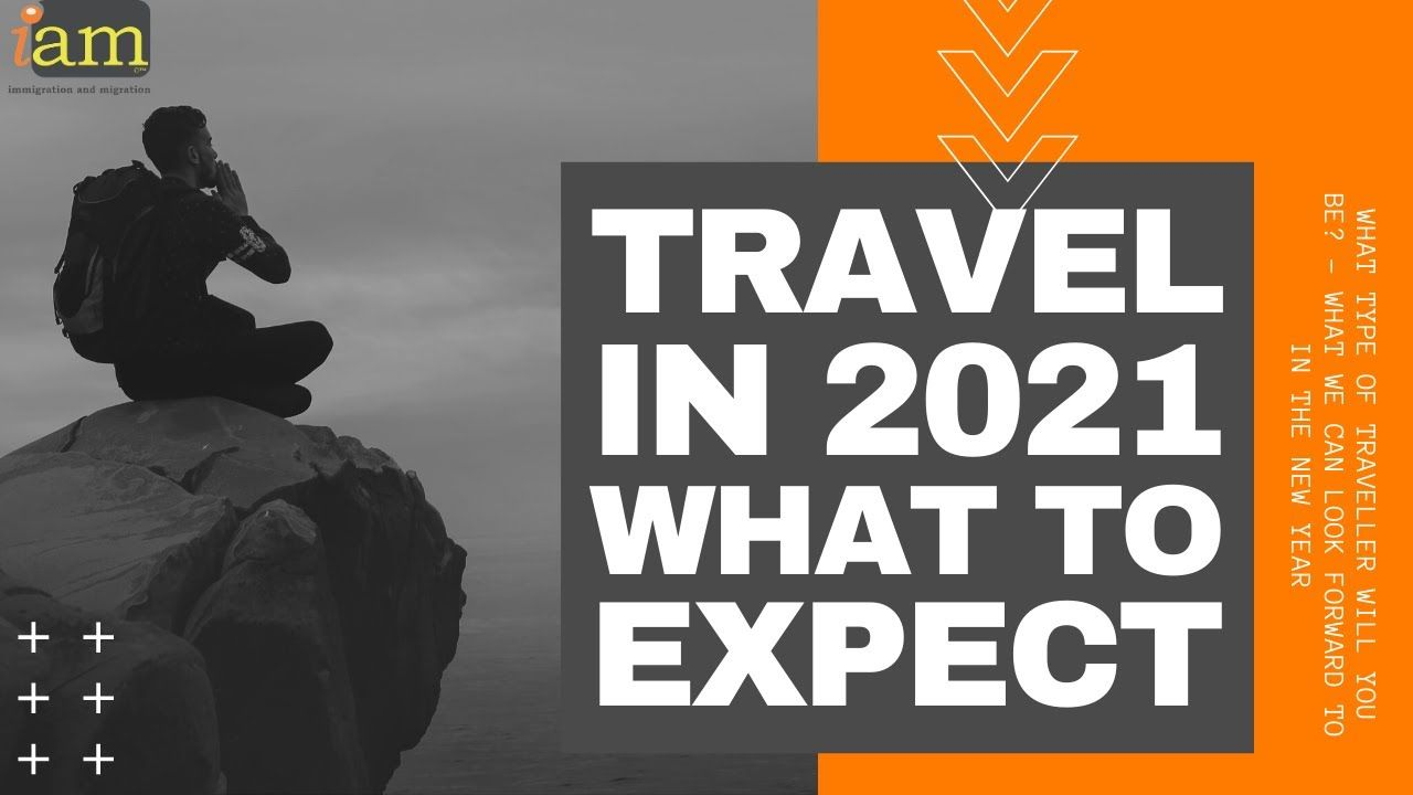 What Type Of Traveller Will You Be In 2021 Travel In 2021 What To Expect In 2021 What Type Traveling By Yourself Expectations