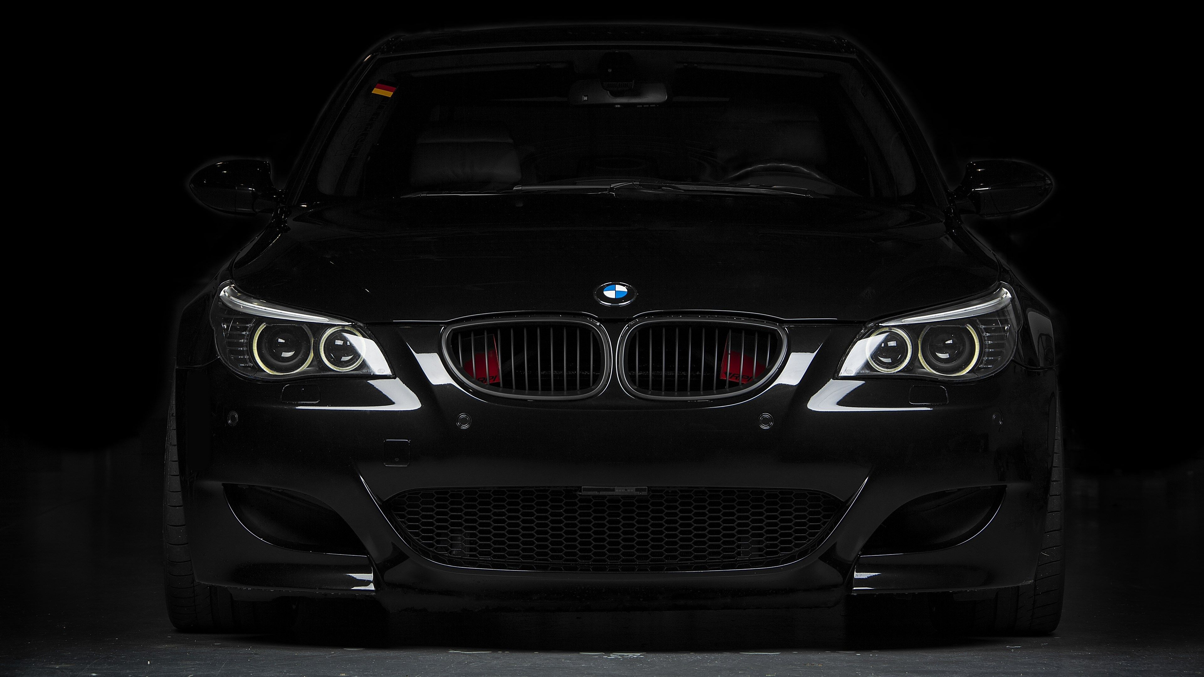 4k Wallpaper For Desktop Hd 3840x2160 Bmw Wallpapers Bmw M5