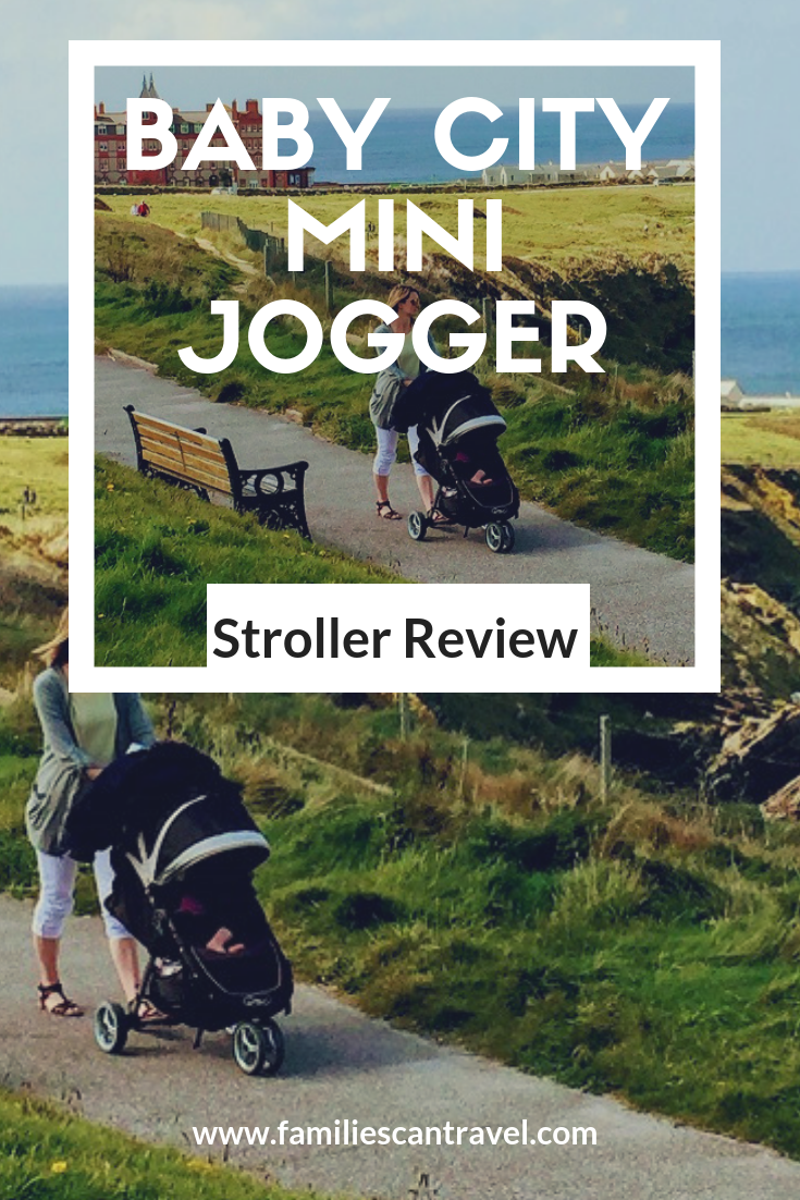 The Baby Jogger City Mini is by far the best stroller for