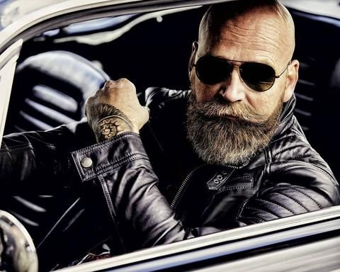 Photo of 13 Awesome Beard Styles For Men in 2020 – Beard Beasts