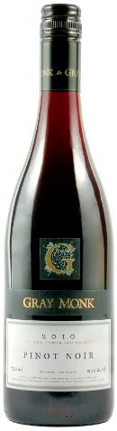 Grey Monk Pinot Noir