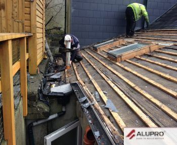 Alupro Roofing In Cork Peekaboo Championship Winner In Cork Roof Repair Roofing Repair