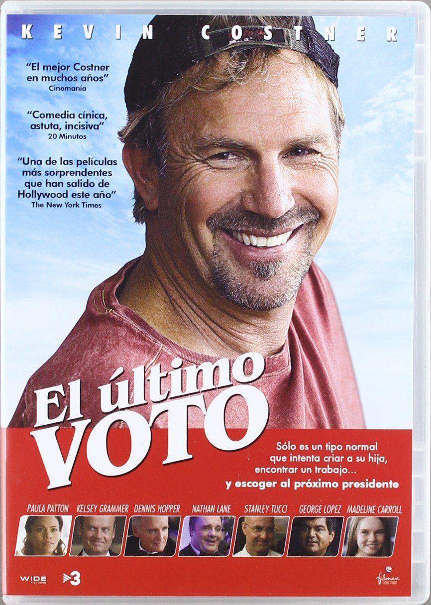 El Ultimo Voto Dvd Ad Ultimo El Dvd Voto Bucherei Deutsche