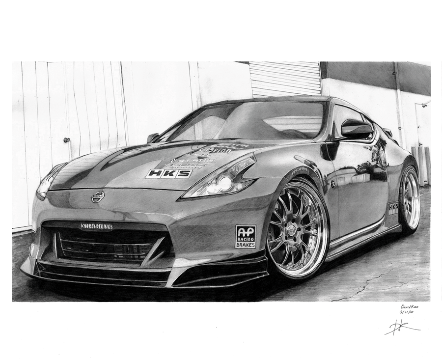 Nissan FairladyZ Roadstar (Z34) #nissan#370Z | Fantastic Car☆ | Pinterest | Nissan  370Z, Nissan And Cars