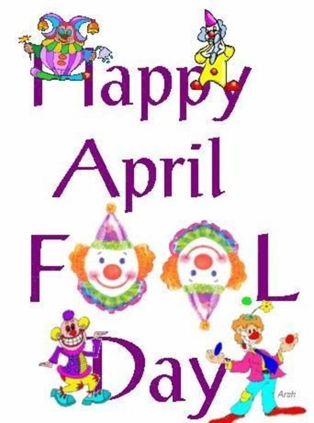15 Happy April Fools Day Quotes April Fools Day Image Hello April April Fools Day