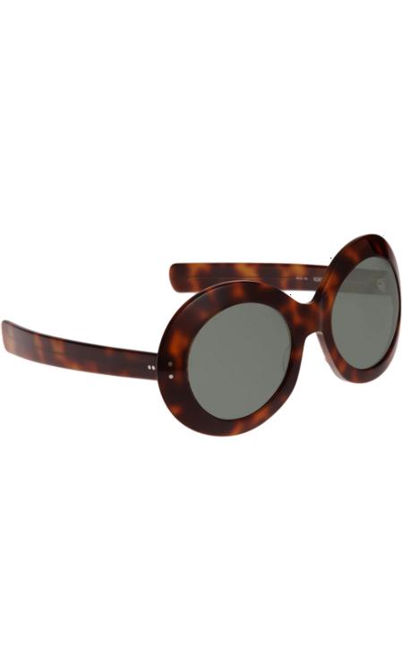 d8d6aaa7ac Oliver Goldsmith Koko (1966) Rx Sunglasses