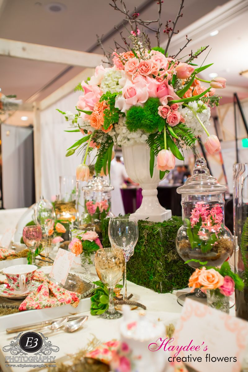 Wedding decorations rental  Rentals White Farm Tables and Benches with Lavish Weddings