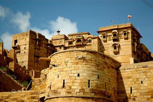 Agencia de Viajes India: 7 Palacios de India, Fotos Parte (1)