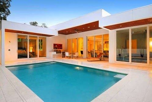 West Palm Beach Homes For Sale Palm Beach Gardens Pool Service And - Contemporary-west-palm-beach-property