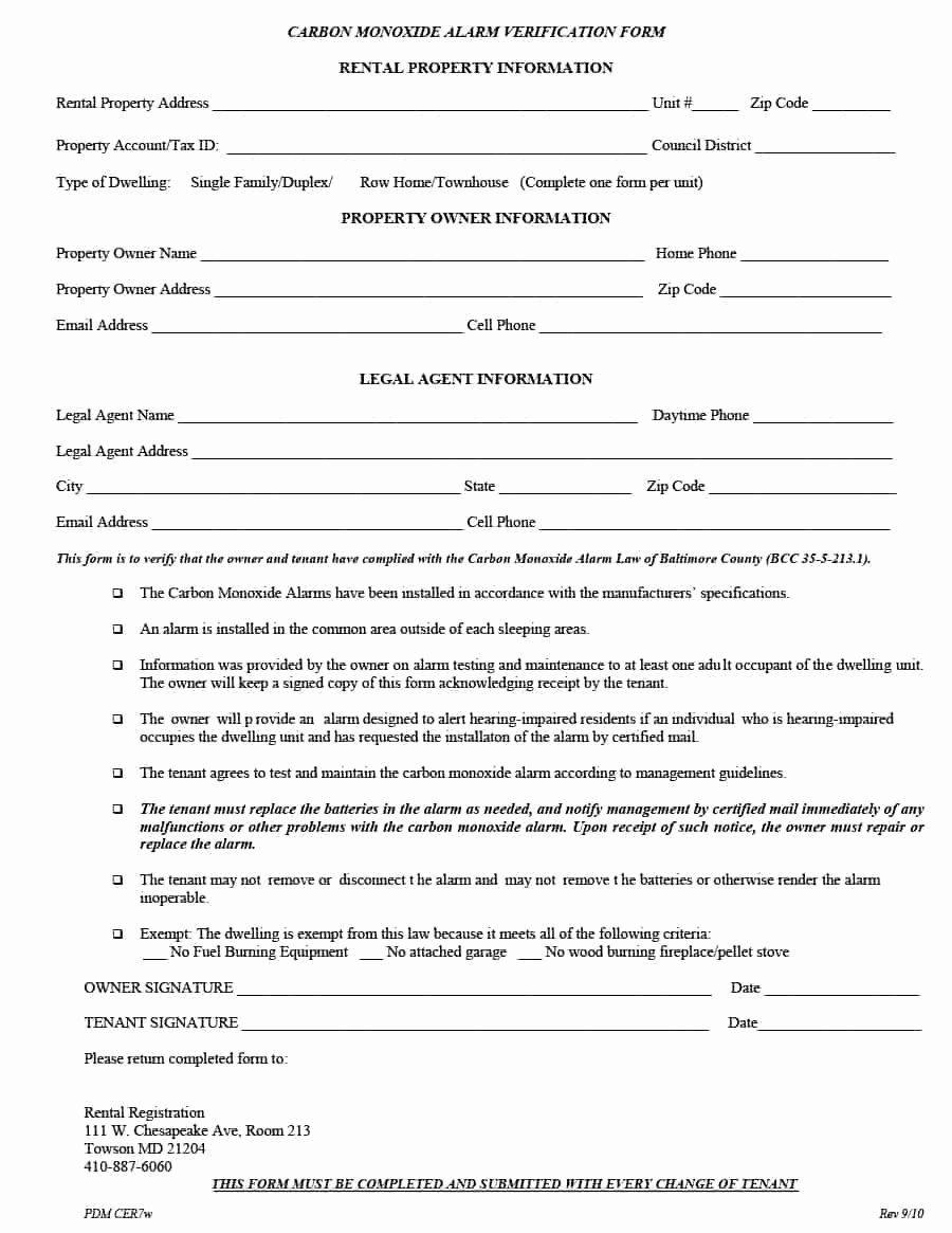Landlord Verification Form Template New 29 Rental Verification Forms For Landlord Or Tenant Being A Landlord Minimalist Resume Template Simple Resume Template