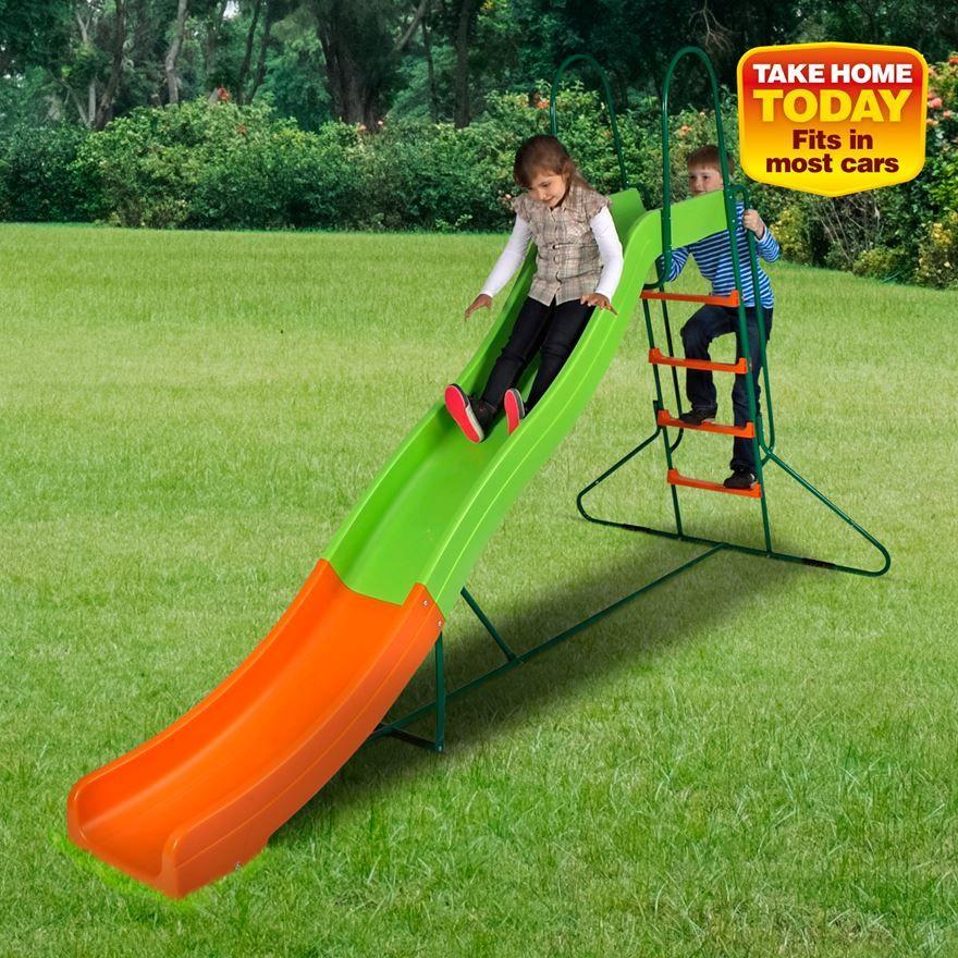 10ft Wavy Slide Only £119.99 On http