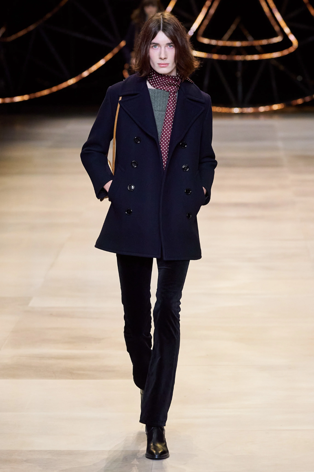Celine Fall 2020 ReadytoWear Fashion Show in 2020