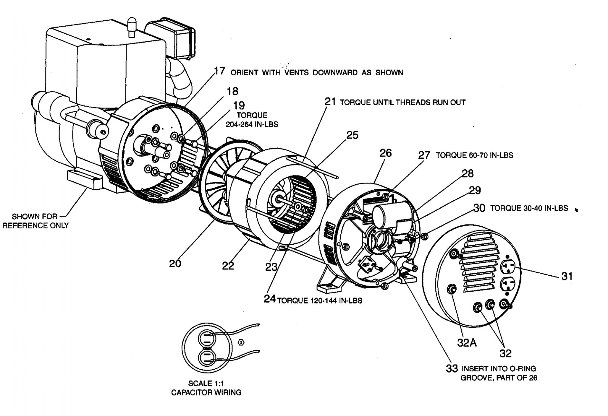 Engine Diagram Simple Generator di 2020Pinterest