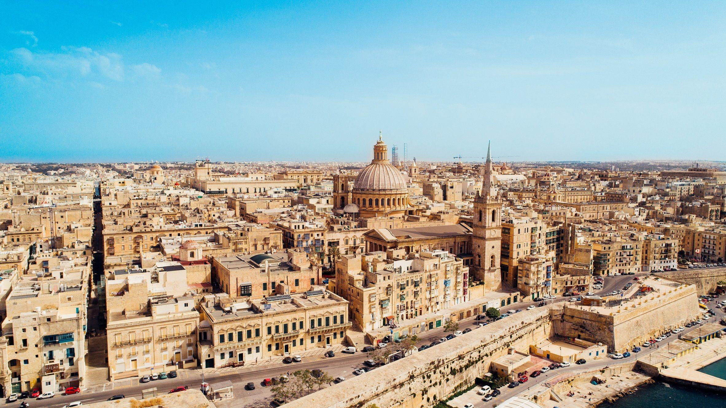 Valletta! #VisitMalta #Valletta #CityBreak #CityOfCulture #WorldHeritageSite #Photography