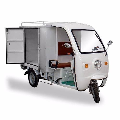 Motocarro Electrico Para Negocio Motocarro Piaggio Ape 2015