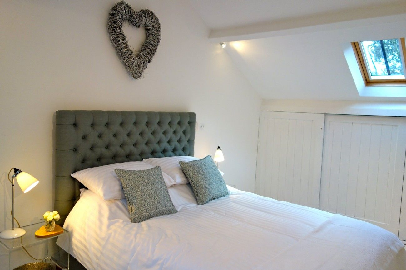 Silverlake house luxury selfcatering near coniston water