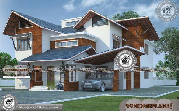 Modern home ideas double storey plans latest house design bedroomdesignforcouples also rh pinterest