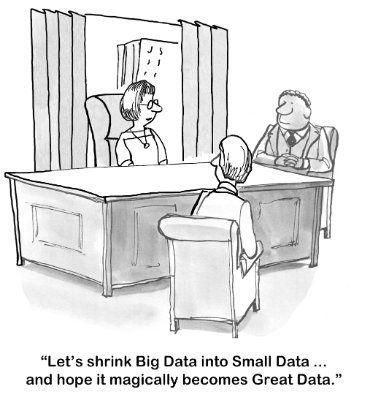 Big Data is dead, long live Big Data ...   Raj Nair   LinkedIn