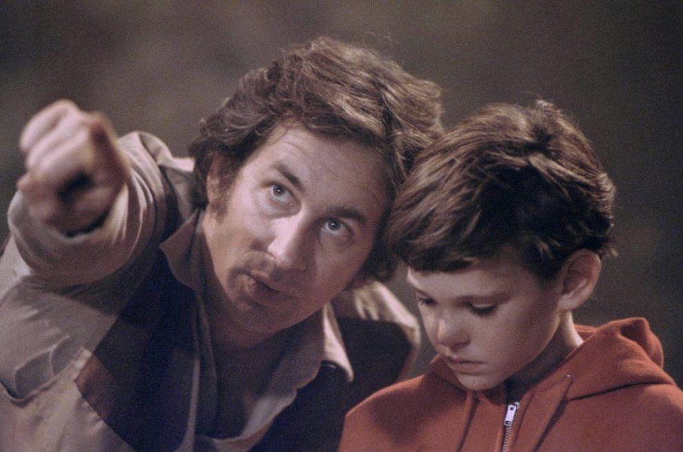 Steven Spielberg torna con il fantasy 'Il GGG - Il Grande Gigante Gentile'