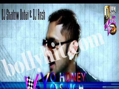 Yo Yo Honey Singh (Mashup) Dj Remix Mp3 Song Free Download