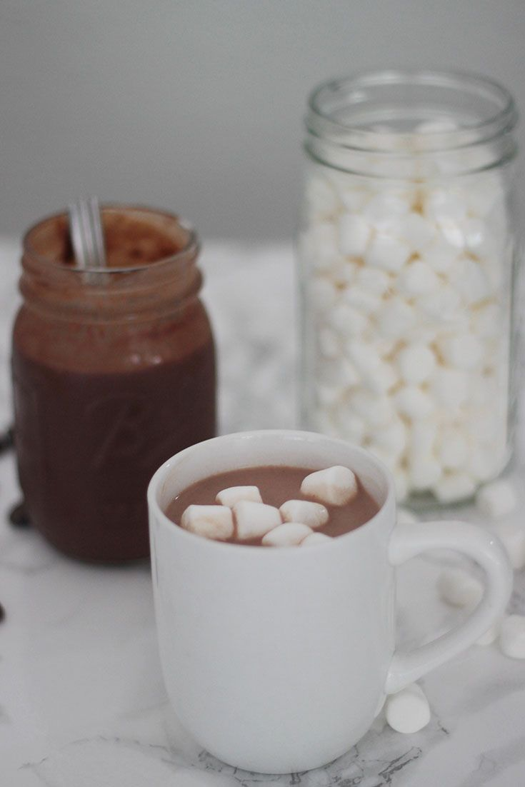 Concentrated hot chocolate sauce recipe that will make everyone happy. This is the last hot chocolate recipe you will ever need.  The last hot chocolate recipe you'll ever need http://eatdrinkandsavemoney.com/2016/12/26/the-last-hot-chocolate-recipe-youll-ever-need/