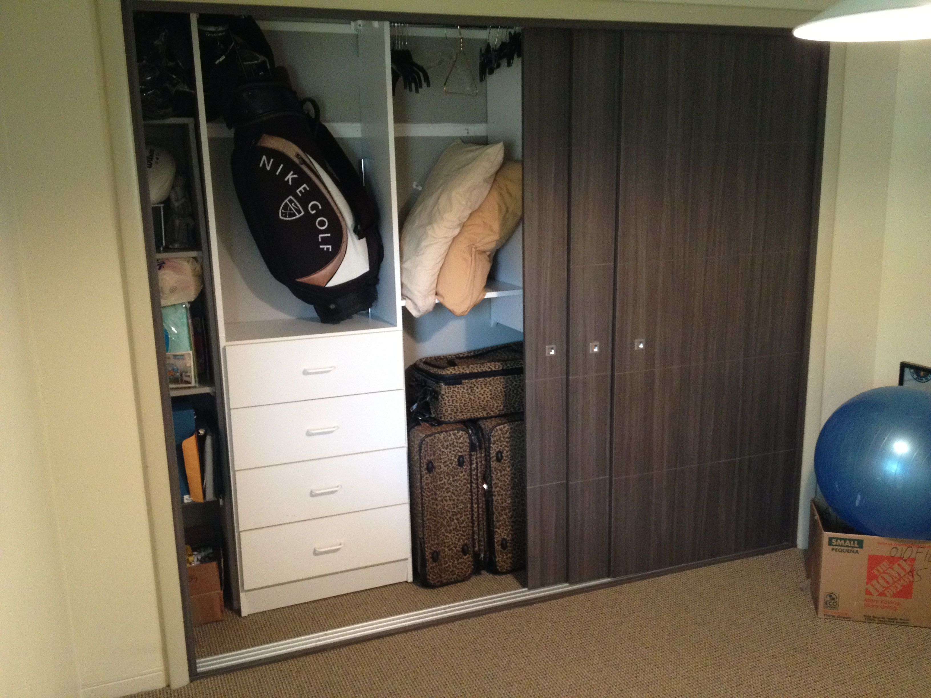 bifold tactical being sliding how change to door custom elegant of closet minimalist doors