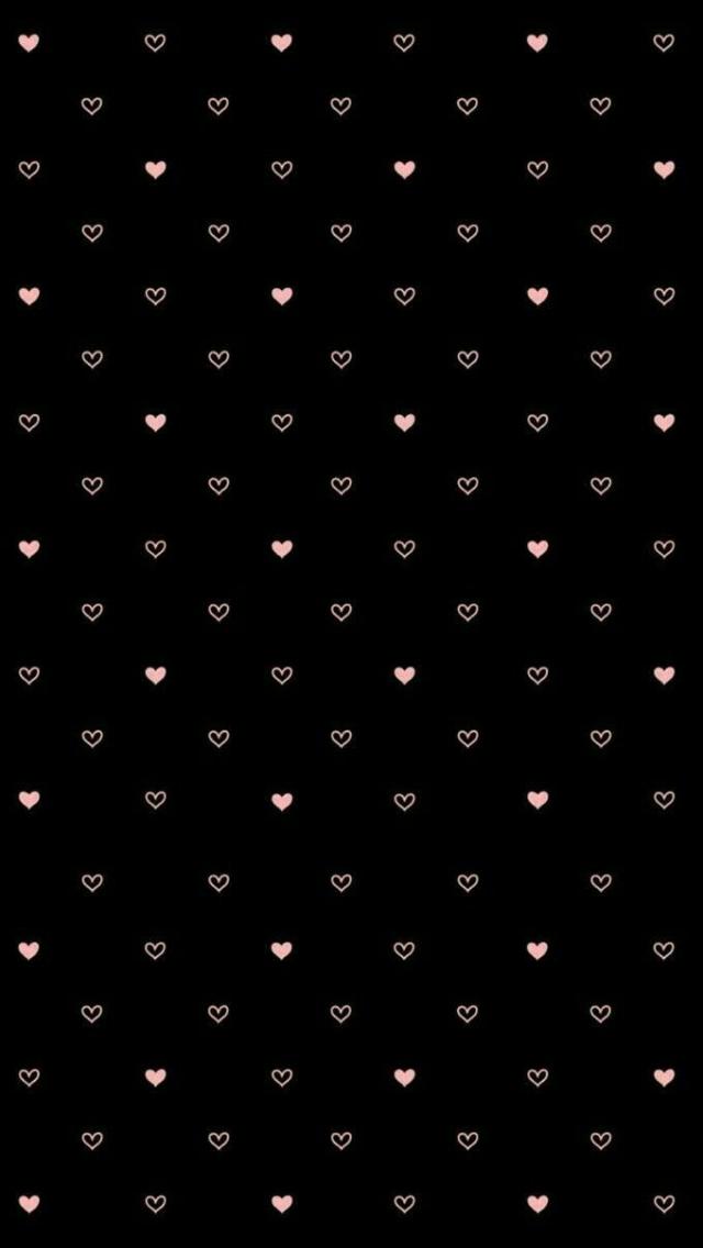 Wallpaper Blackwallpaperiphone Carnival Black Phone Wallpaper Cute Black Wallpaper Wallpaper Iphone Cute