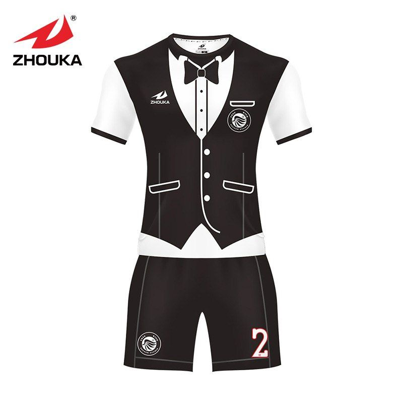 check out 48146 02022 Customized Professional Wholesale Soccer Jersey Club Mens Or ...