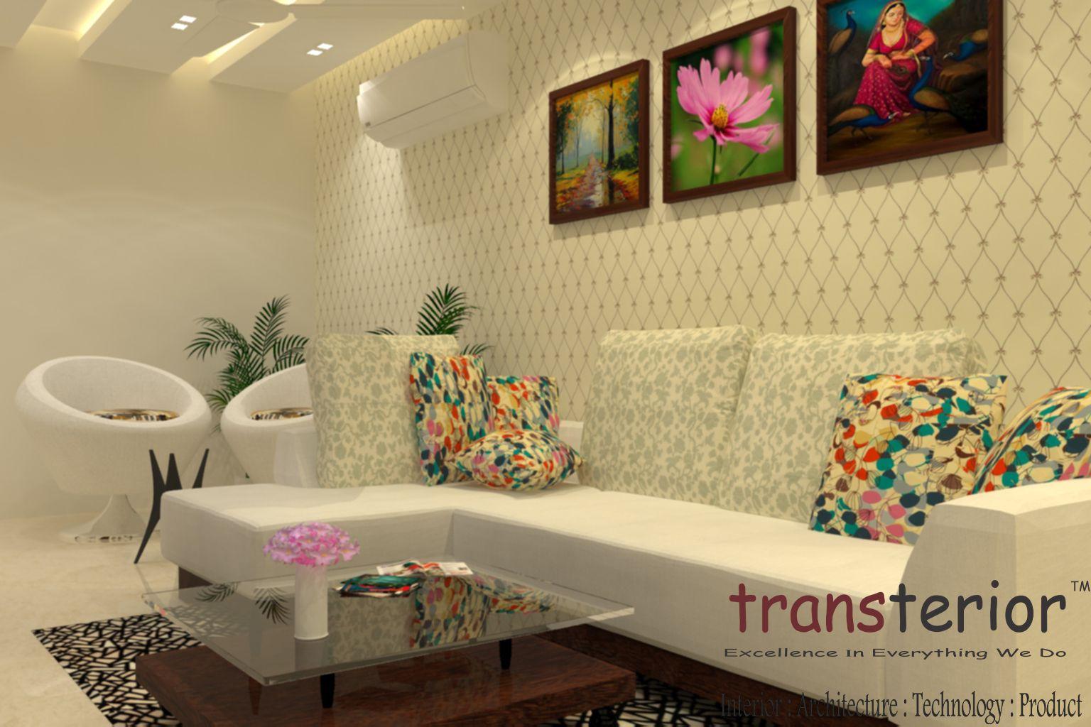 Transterior, We offer bathroom, modular kitchen, living