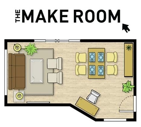 Very Cool Website Enter The Dimensions Of Your Room And