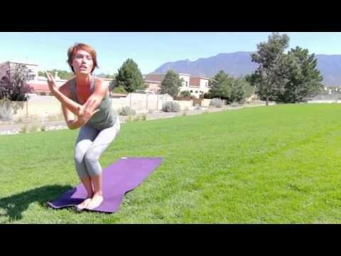 eagle arms and eagle pose yoga variations garudasana