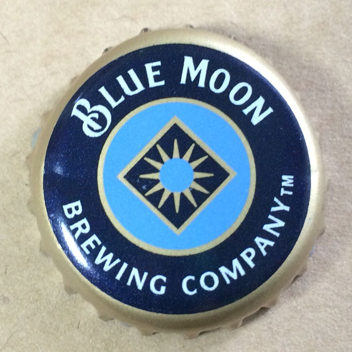 全米ナンバーワンビール ビール 王冠