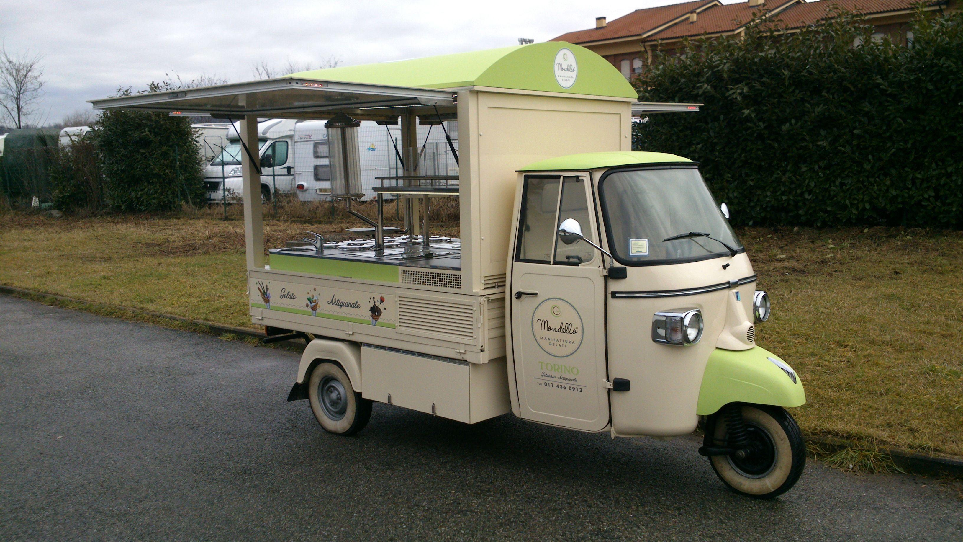 progetto gelateria - Buscar con Google