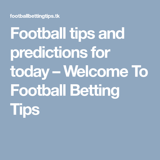 Soccer predictions for italy