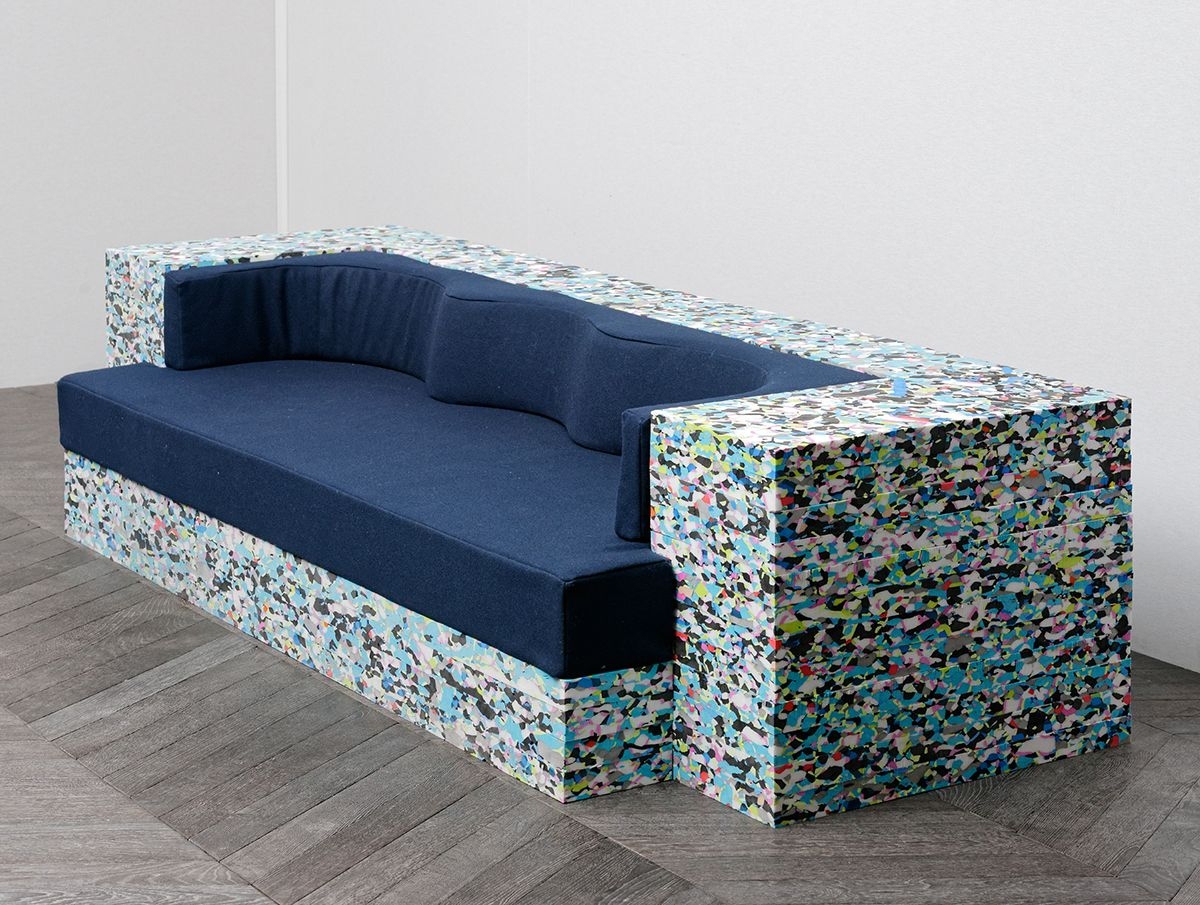 Making Everything From Sofas