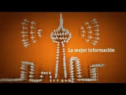 Anuncio promoción TVE