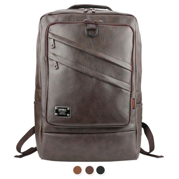 Made in Korea LEFTFIELD Men Laptop Bag - Best Business Backpack ...