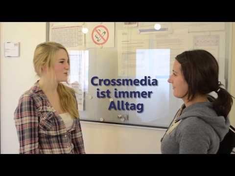 Crossmedia ist heute Alltag