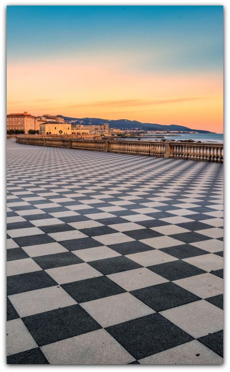 Terrazza Mascagni, Livorno, Italy | {ITALY} | Pinterest | Italy ...