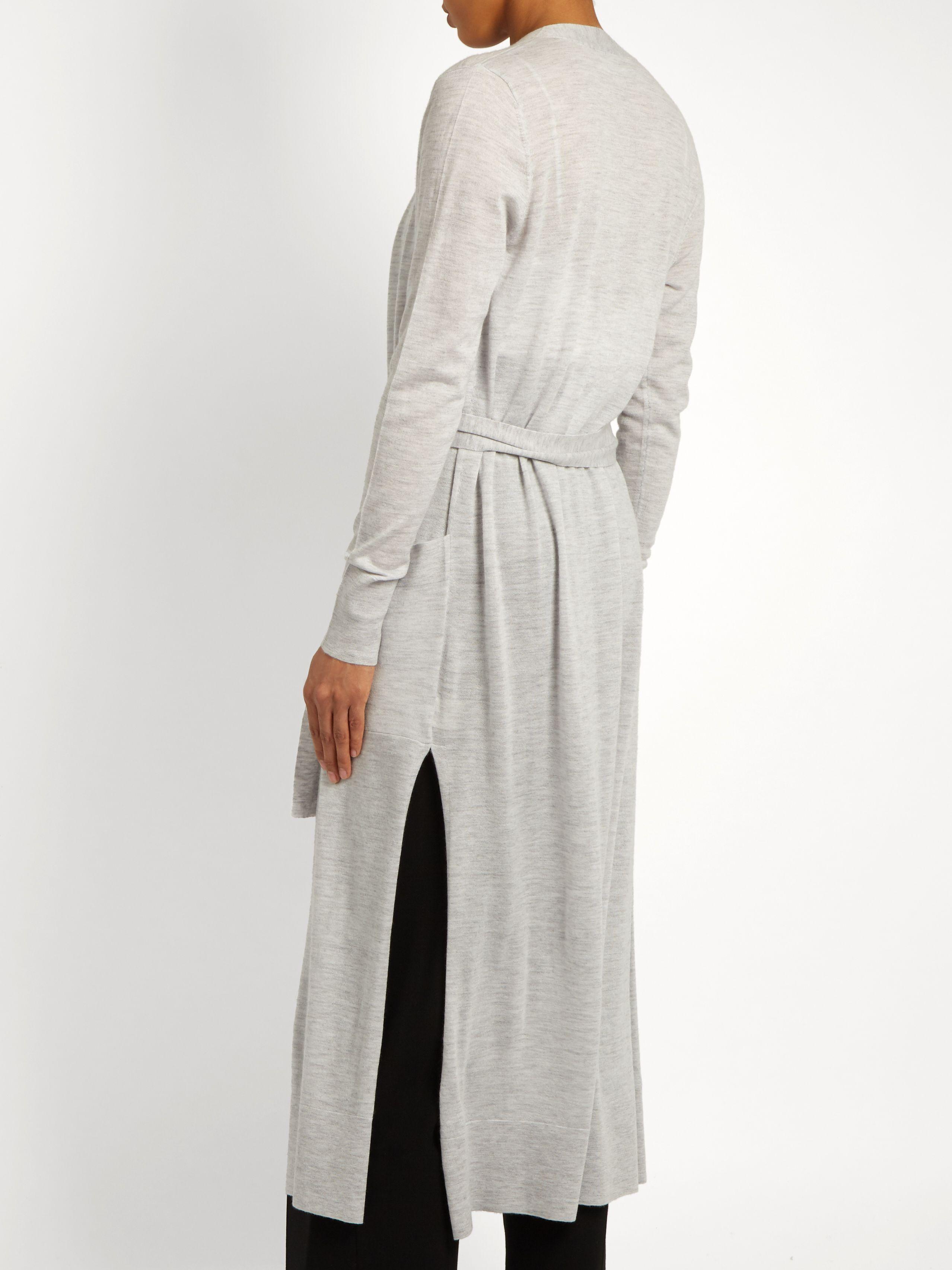 Delhi fine-knit cashmere cardigan | Le Kasha | MATCHESFASHION.COM ...