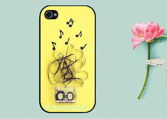 Iphone 4 case iphone 4s case iphone 5 caseMix by AlibabaDesign, $6.88