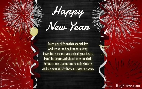 New Year Cards For Son New Year Wishes Messages Happy New Year Quotes Quotes About New Year