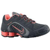 Nike Shox Navina SI - Women s - Anthracite Hot Punch  3ab028f23