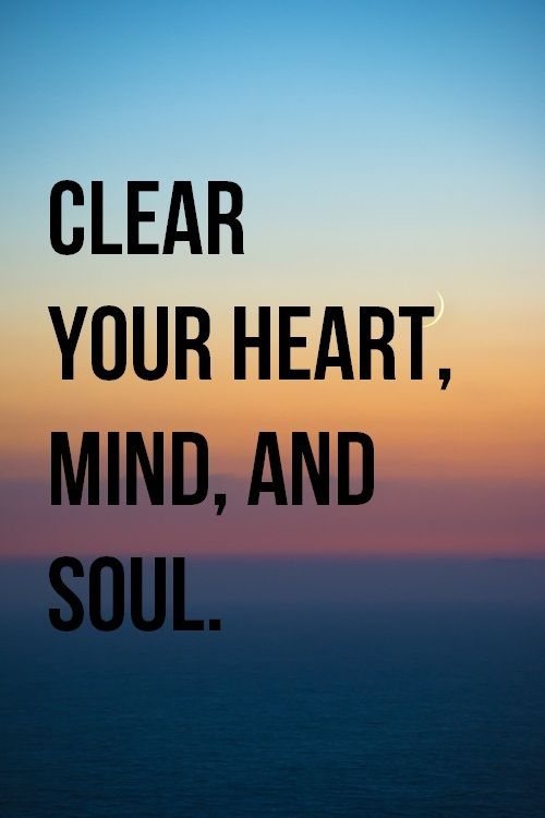 86 Free Your Mind Quotes to Set You... - Learn Relaxation Techniques