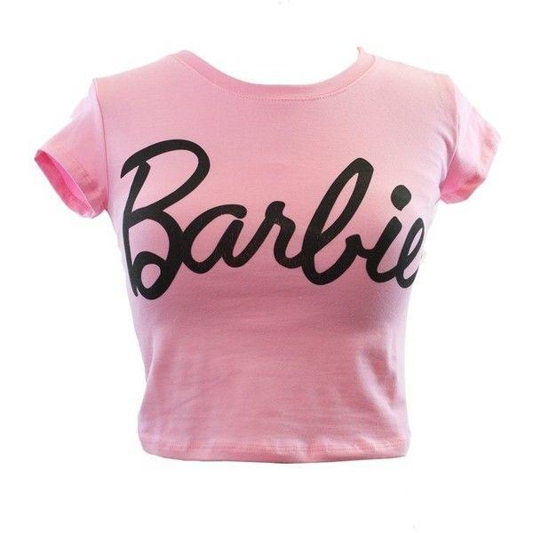 Classic barbie logo