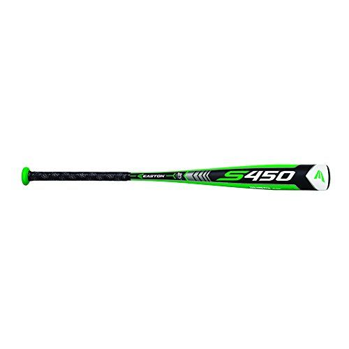 Easton 2018 Usa Baseball 2 5 8 S450 Youth Baseball Bat 8 Usa Baseball Baseball Bat Youth Baseball