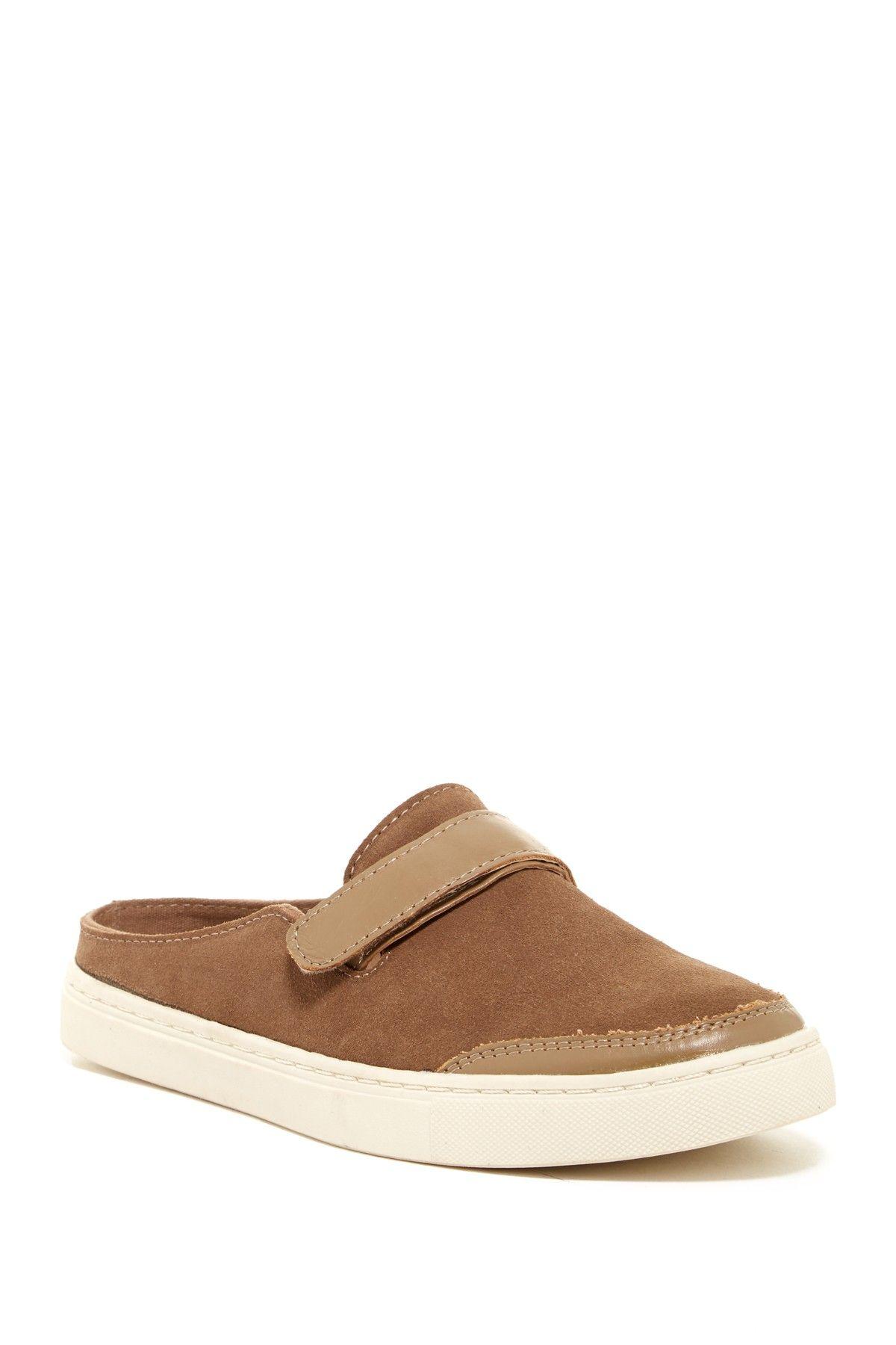 Arlie Suede Sneaker