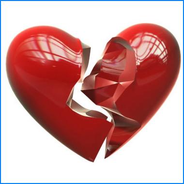 Broken Heart Png 380 380 Pixels Fotos De Corazon Roto Reparando Un Corazon Roto Corazon Roto Imagenes